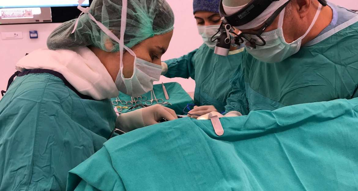 Tiroid Ameliyatı Sonrası Süreç